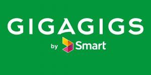 Logo_White Font_Green backg
